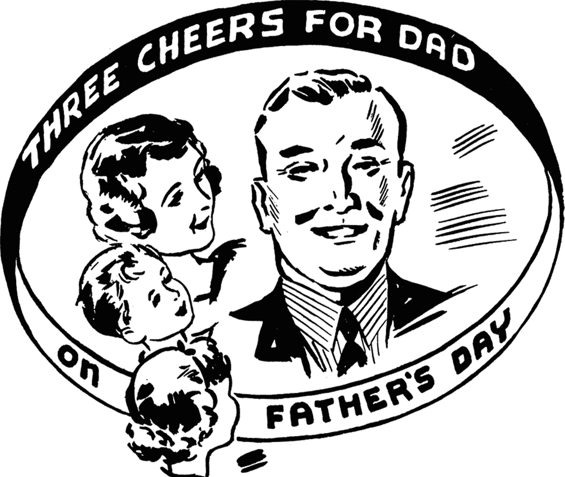 Vintage-Fathers-Day-Image-GraphicsFairy