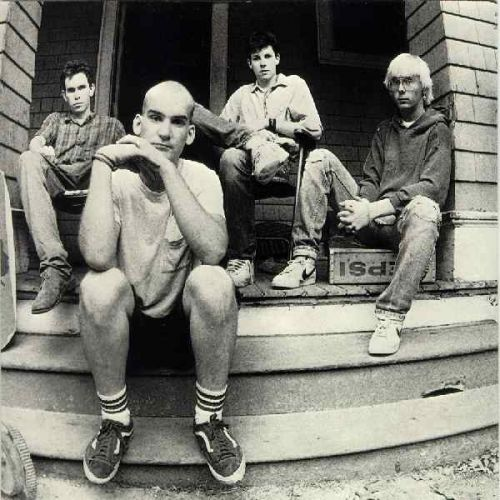 Salad Days - MINOR THREAT