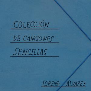 Coleccion de Canciones Sencillas