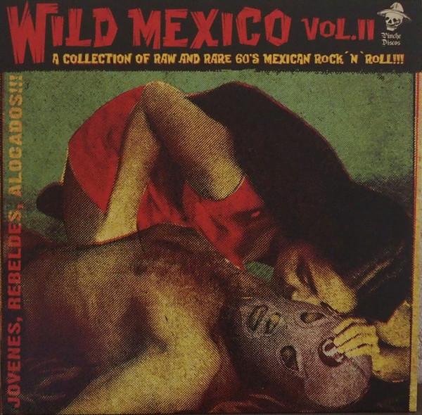 Wild Mexico Volume 2
