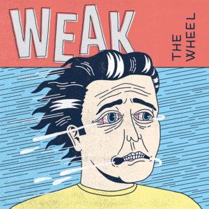 the wheel weak